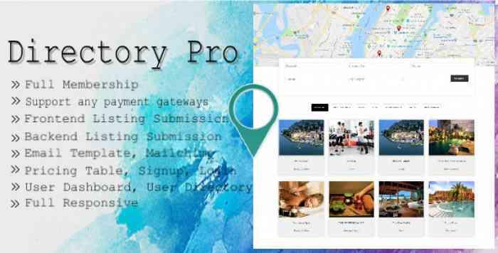 Directory Pro v1.5.7