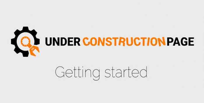 UnderConstructionPage PRO v5.26