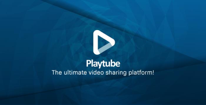 PlayTube v1.5.1 - The Ultimate PHP Video CMS & Video Sharing Platform