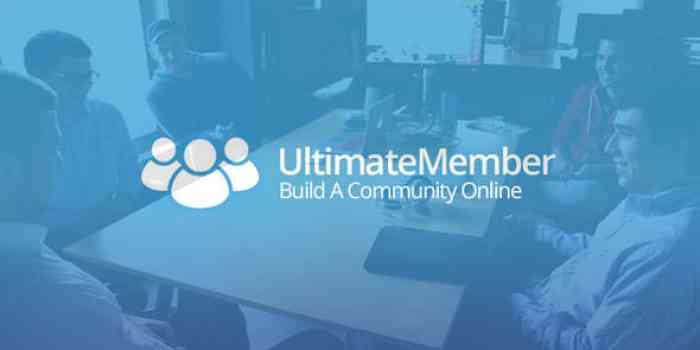 Ultimate Member v2.0.38 + Extensions