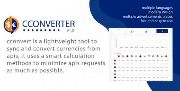 Currency Converter v1.0