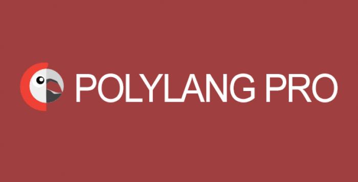 Polylang Pro v2.5.2 - Multilingual Plugin