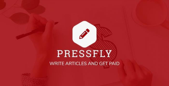 PressFly v1.6.0 – Monetized Articles System