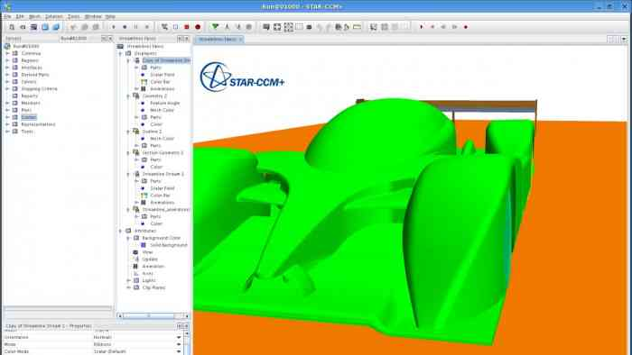Siemens Star CCM + 13 R8 Double Precision Download