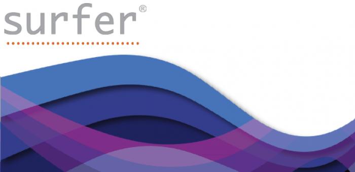 Golden Software Surfer 15.5.382 x64 Free Download