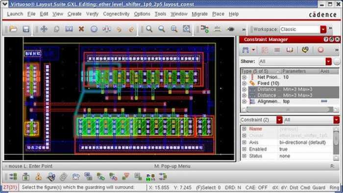 Cadence IC Design Virtuoso 06.17.702 Free Download