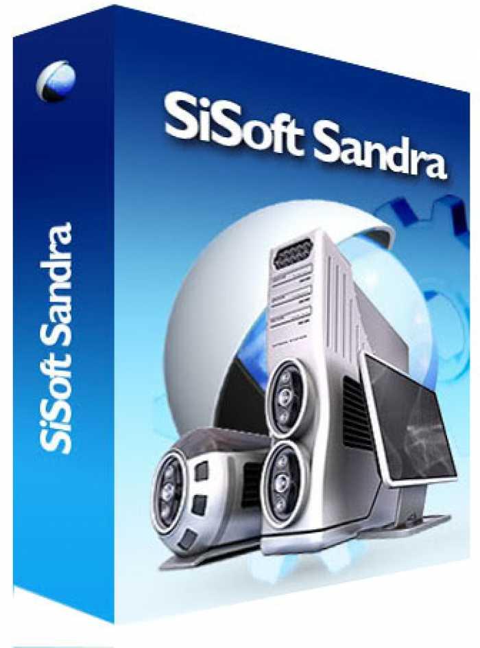 Sandra Lite Free Download