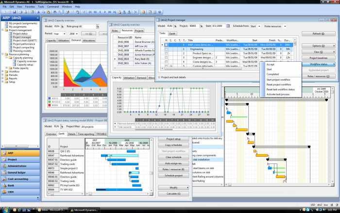Microsoft Dynamics AX 2012 Free Download