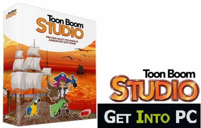 Toon Boom Studio 8 Free Download