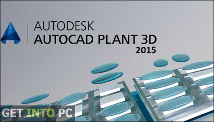 AutoCAD Plant 3D 2015 Free Download