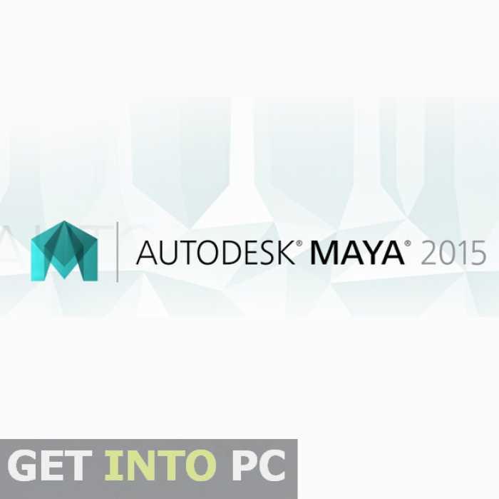 Autodesk Maya 2015 Free Download