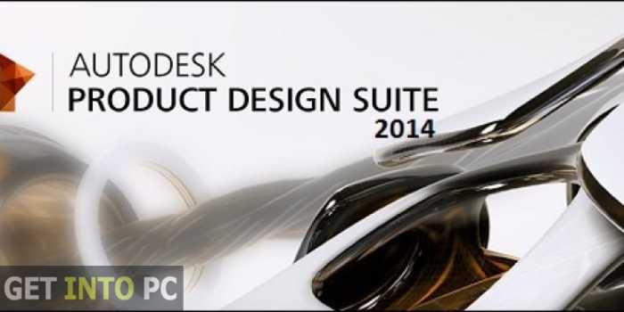 Autodesk Product Design Suite Premium 2014 Free Download