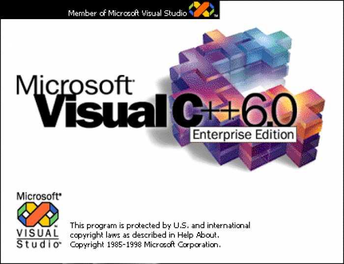 Visual Basic 6.0 Free Download