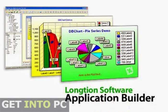 Longtion Software Application Builder Free Download