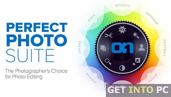 Perfect Photo Suite Premium Edition Free Download