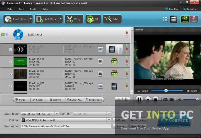 Media Converter Ultimate Free Download