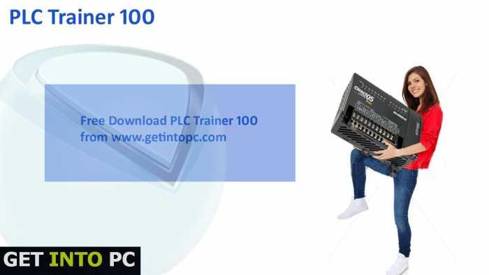 PLC Trainer Free Download