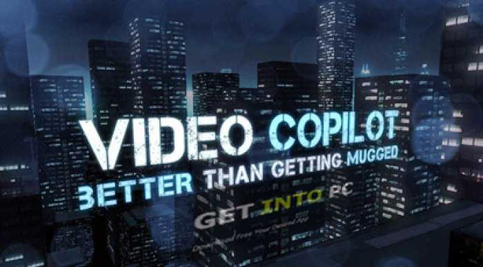 Video Copilot Free Download