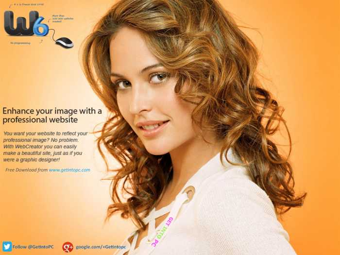 LMSOFT Web Creator Pro Free Download