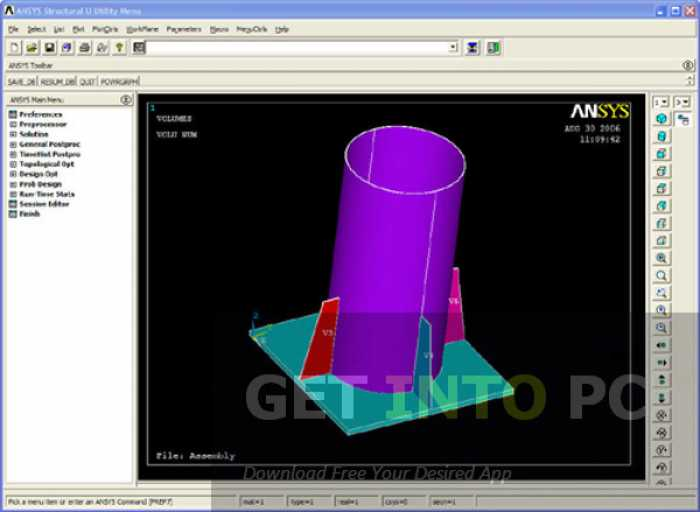 Ansys Products Free Download