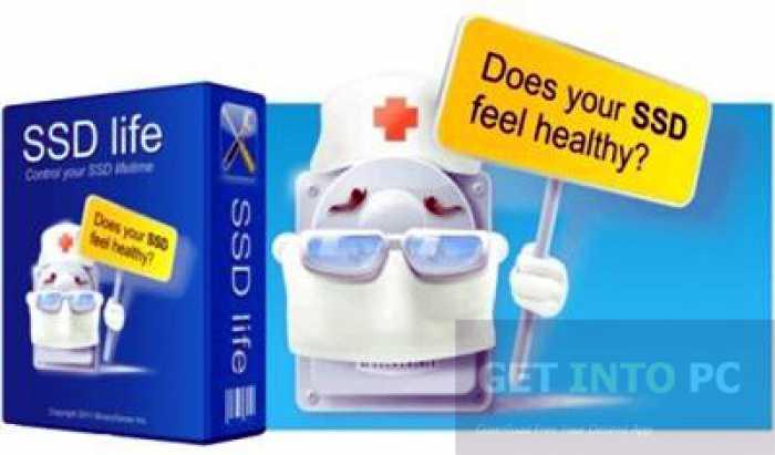 SSDLife Pro Free Download