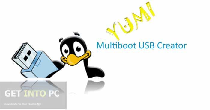 YUMI Multiboot USB Creator Free Download