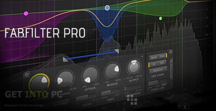 FabFilter Pro Free Download