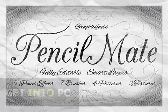 PencilMate Pencil Effects Free Download
