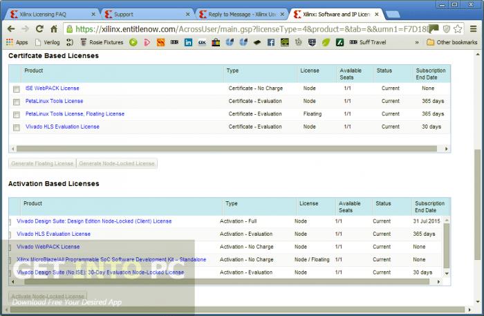 Xilinx Vivado Design Suite 2014 ISO Free Download