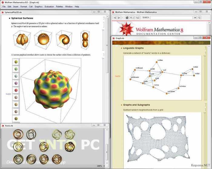 Wolfram Mathematica 10.2.0.0 Free Download