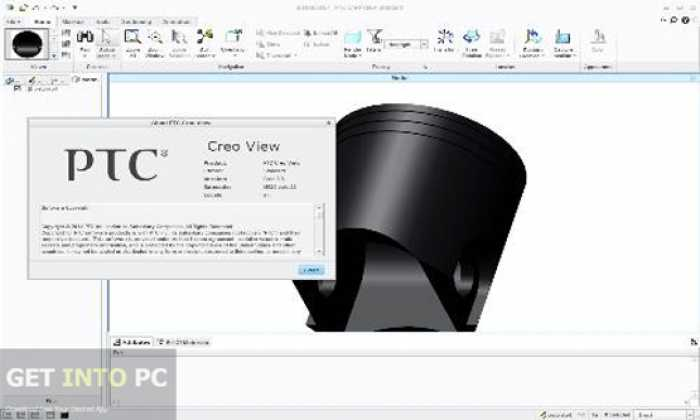 PTC Creo 3.0 M02 Free Download