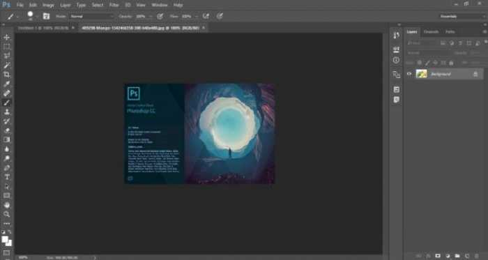 crack adobe photoshop cc 2017 32 bit