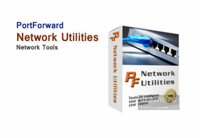 PortForward Network Utilities Free Download
