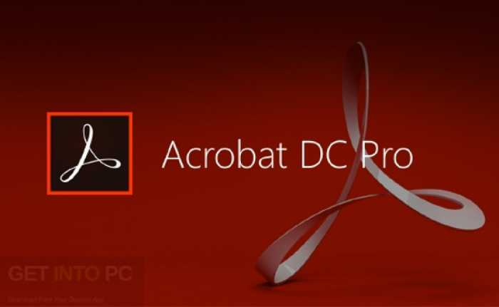 Adobe Acrobat Pro DC 2015.023.20053 Free Download