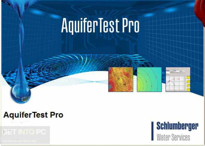 Schlumberger AquiferTest Pro 2011 Free Download