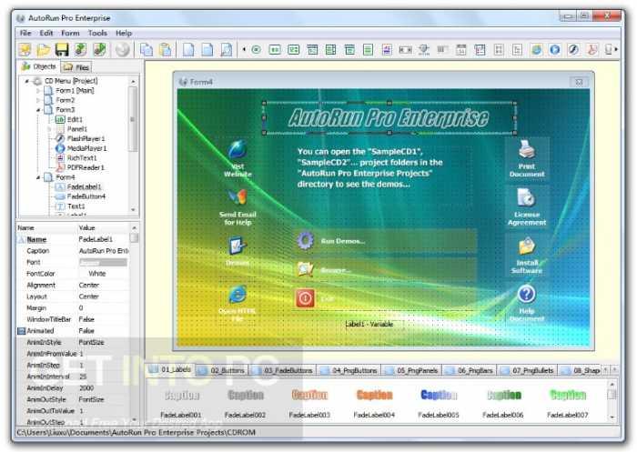 AutoRun Pro Enterprise 14 Free Download