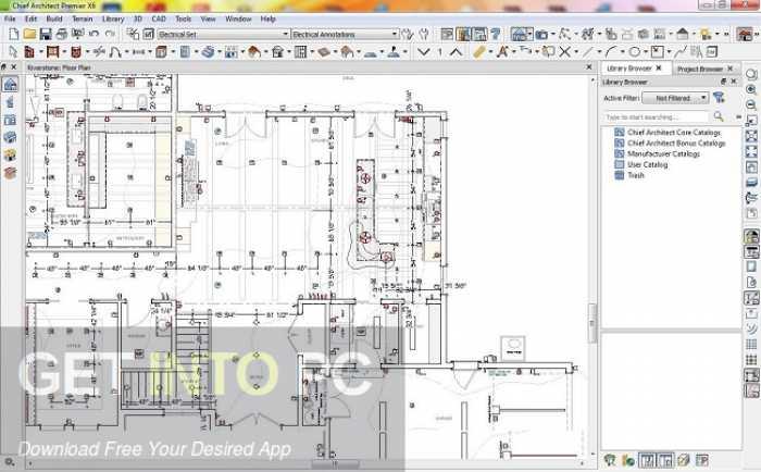 Chief Architect Premier X9 Free Download