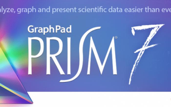GraphPad Prism 7.03 Free Download