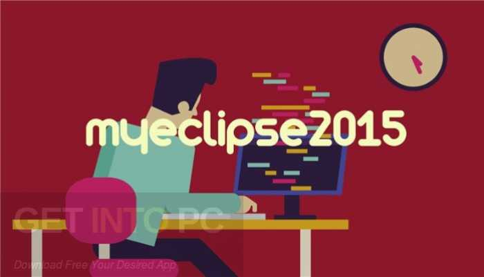 MyEclipse 2015 Free Download