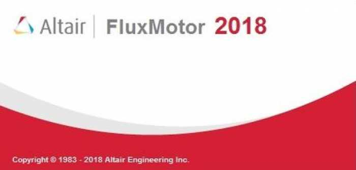Altair FluxMotor 2018 Free Download