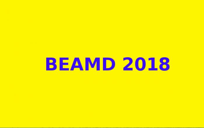 BEAMD 2018 Free Download