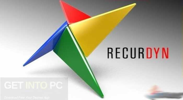 FunctionBay RecurDyn V9R1 Free Download