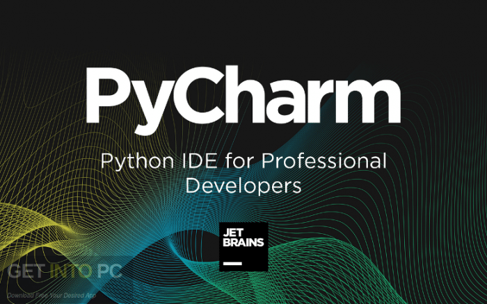 JetBrains PyCharm Professional 2017 Free Download