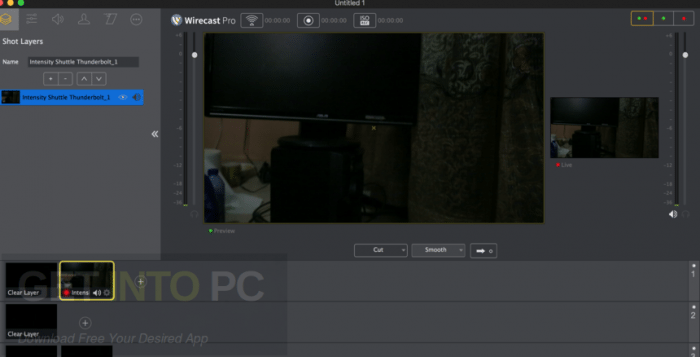 Wirecast Pro 9 Free Download