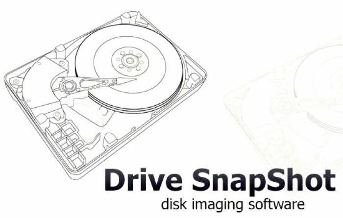 Drive SnapShot + Portable Free Download