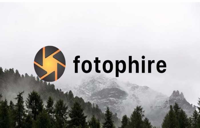 Wondershare Fotophire Free Download