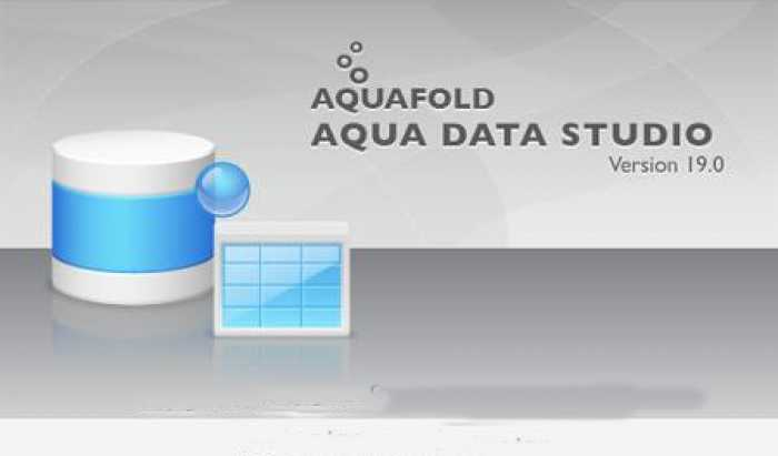Aqua Data Studio 19 Free Download