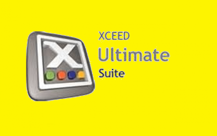 Xceed Ultimate Suite 2018 Free Download