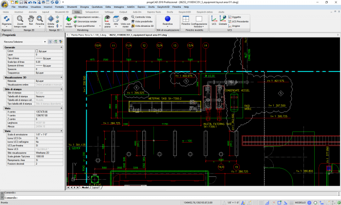 progeCAD 2019 Professional Free Download