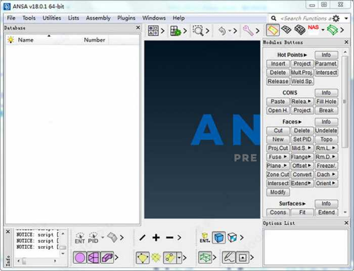 BETA CAE Systems 18.1.2 Free Download